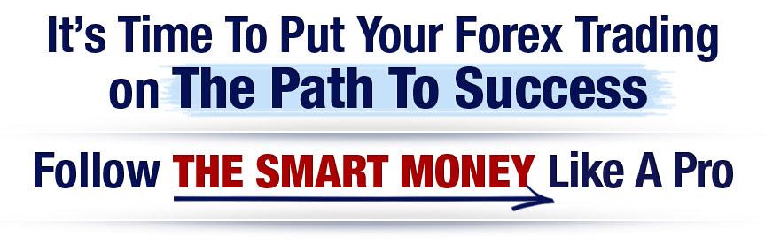 Forex follow smart money