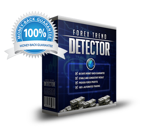 Review Forex Trend Detector
