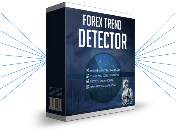 Top Features - Forex Trend Detector